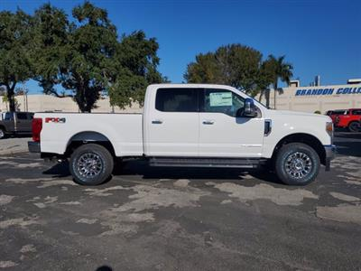 2021 Ford F-250 Crew Cab 4x4, Pickup #M0201 - photo 3