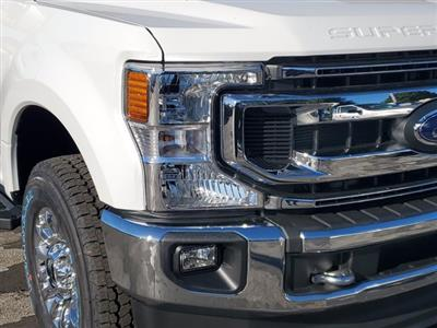2021 Ford F-250 Crew Cab 4x4, Pickup #M0201 - photo 4