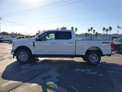 2021 Ford F-250 Crew Cab 4x4, Pickup #M0201 - photo 7