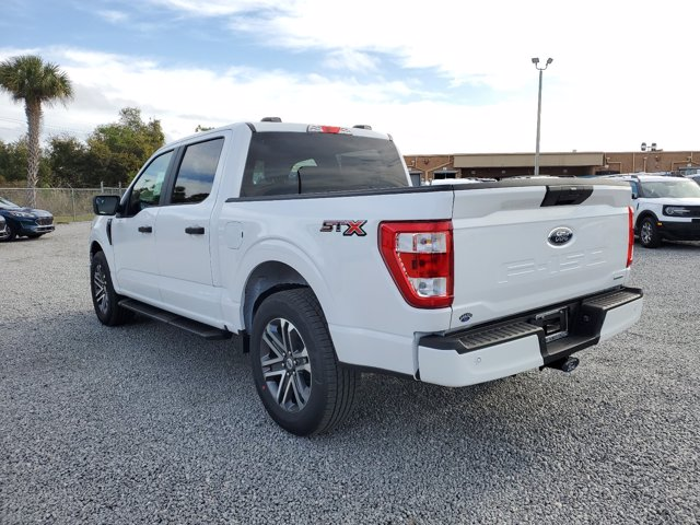 2021 Ford F-150 SuperCrew Cab 4x2, Pickup #M0252 - photo 9