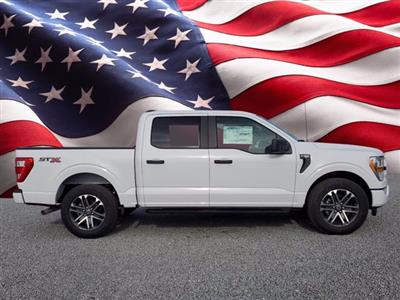 2021 Ford F-150 SuperCrew Cab 4x2, Pickup #M0252 - photo 1