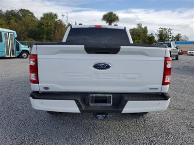 2021 Ford F-150 SuperCrew Cab 4x2, Pickup #M0252 - photo 10