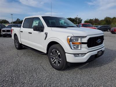 2021 Ford F-150 SuperCrew Cab 4x2, Pickup #M0252 - photo 2
