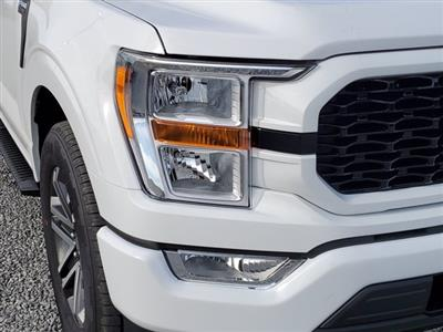 2021 Ford F-150 SuperCrew Cab 4x2, Pickup #M0252 - photo 4