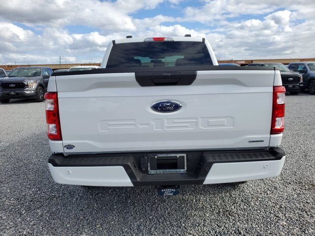 2021 Ford F-150 SuperCrew Cab 4x2, Pickup #M0264 - photo 10