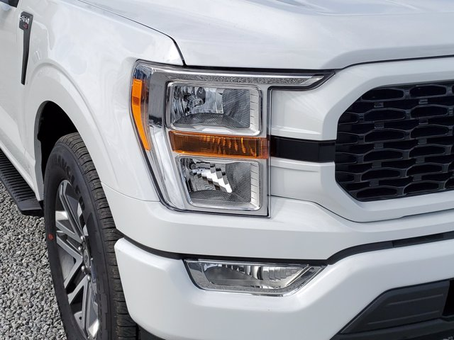 2021 Ford F-150 SuperCrew Cab 4x2, Pickup #M0264 - photo 4