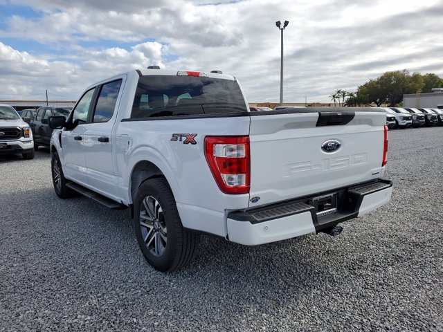 2021 Ford F-150 SuperCrew Cab 4x2, Pickup #M0264 - photo 9
