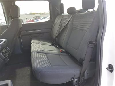 2021 Ford F-150 SuperCrew Cab 4x2, Pickup #M0264 - photo 11