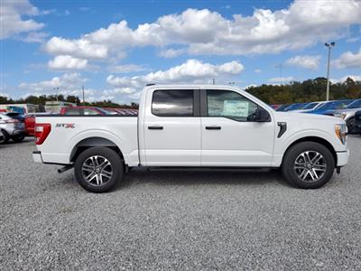 2021 Ford F-150 SuperCrew Cab 4x2, Pickup #M0264 - photo 3