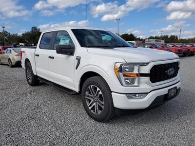 2021 Ford F-150 SuperCrew Cab 4x2, Pickup #M0264 - photo 2