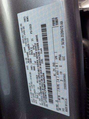 2021 Ford F-150 SuperCrew Cab 4x2, Pickup #M0269 - photo 27