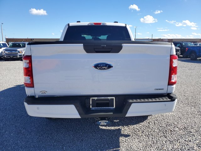 2021 Ford F-150 SuperCrew Cab 4x2, Pickup #M0304 - photo 10