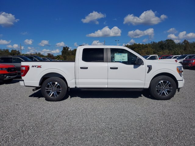 2021 Ford F-150 SuperCrew Cab 4x2, Pickup #M0304 - photo 3