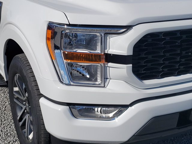 2021 Ford F-150 SuperCrew Cab 4x2, Pickup #M0304 - photo 4