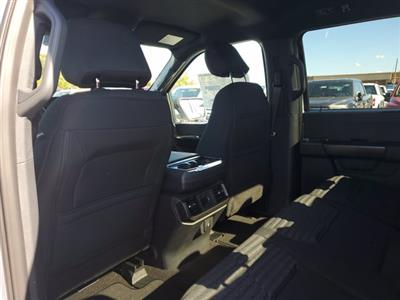 2021 Ford F-150 SuperCrew Cab 4x2, Pickup #M0304 - photo 12