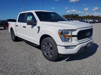 2021 Ford F-150 SuperCrew Cab 4x2, Pickup #M0304 - photo 2