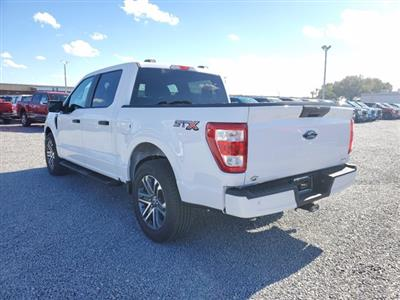 2021 Ford F-150 SuperCrew Cab 4x2, Pickup #M0304 - photo 9
