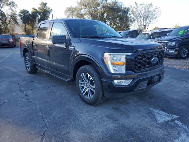 2021 Ford F-150 SuperCrew Cab 4x2, Pickup #M0324 - photo 2