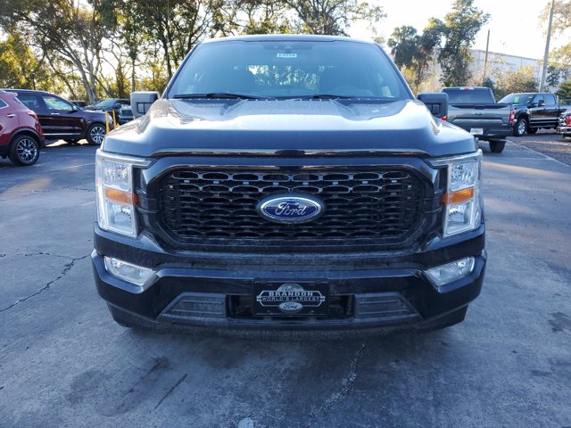 2021 Ford F-150 SuperCrew Cab 4x2, Pickup #M0324 - photo 5
