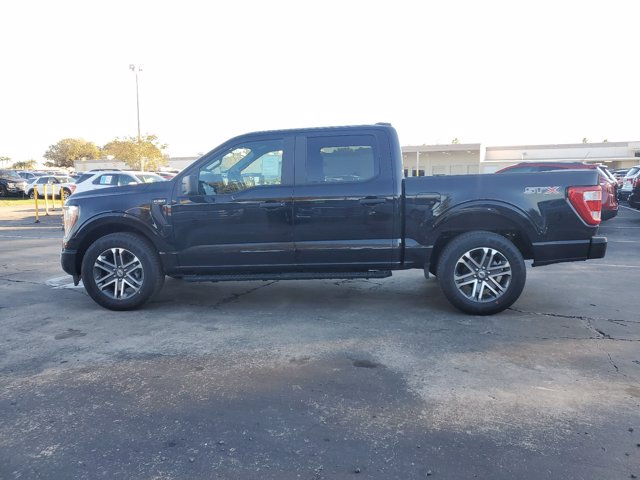 2021 Ford F-150 SuperCrew Cab 4x2, Pickup #M0324 - photo 7