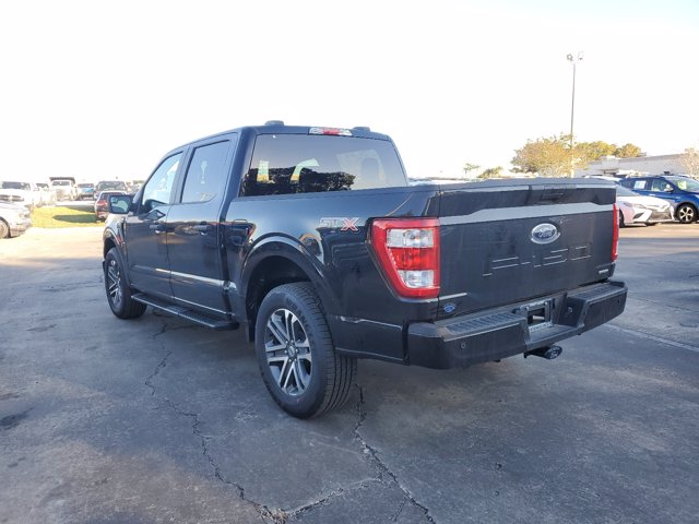 2021 Ford F-150 SuperCrew Cab 4x2, Pickup #M0324 - photo 9
