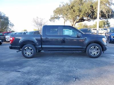 2021 Ford F-150 SuperCrew Cab 4x2, Pickup #M0324 - photo 3