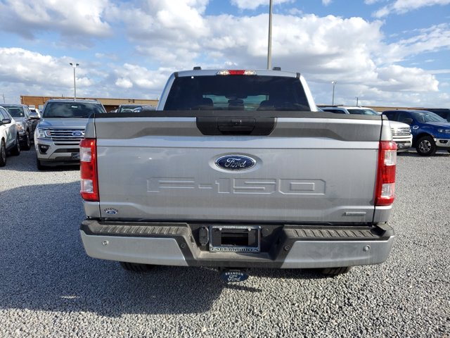 2021 Ford F-150 SuperCrew Cab 4x2, Pickup #M0327 - photo 10