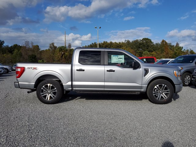 2021 Ford F-150 SuperCrew Cab 4x2, Pickup #M0327 - photo 3