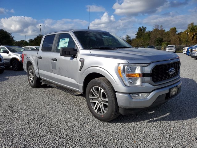 2021 Ford F-150 SuperCrew Cab 4x2, Pickup #M0327 - photo 2
