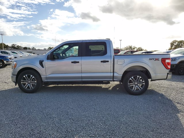 2021 Ford F-150 SuperCrew Cab 4x2, Pickup #M0327 - photo 7
