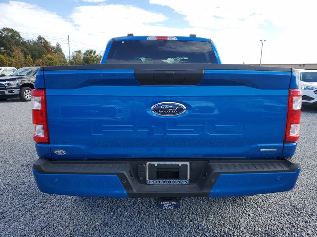 2021 Ford F-150 SuperCrew Cab 4x2, Pickup #M0328 - photo 10