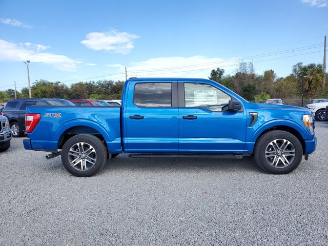 2021 Ford F-150 SuperCrew Cab 4x2, Pickup #M0328 - photo 3