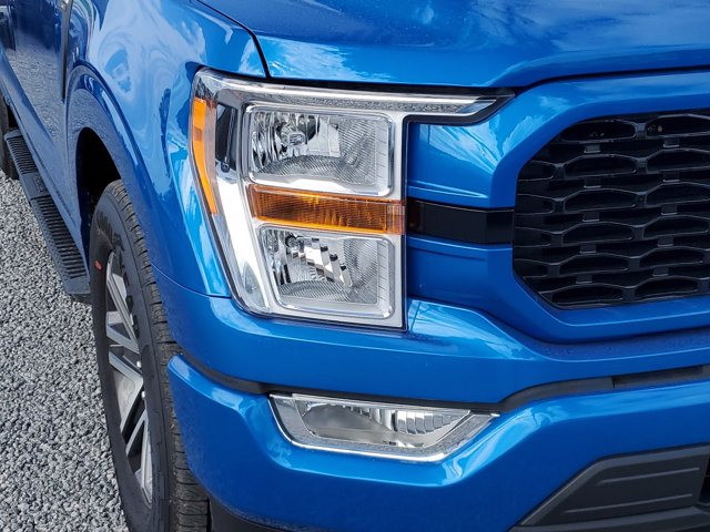 2021 Ford F-150 SuperCrew Cab 4x2, Pickup #M0328 - photo 4