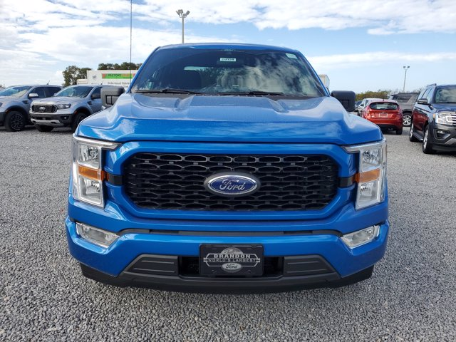 2021 Ford F-150 SuperCrew Cab 4x2, Pickup #M0328 - photo 5