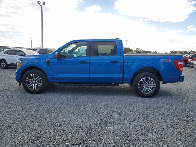 2021 Ford F-150 SuperCrew Cab 4x2, Pickup #M0328 - photo 7