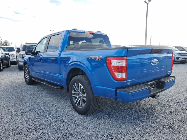 2021 Ford F-150 SuperCrew Cab 4x2, Pickup #M0328 - photo 9