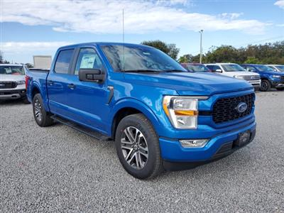 2021 Ford F-150 SuperCrew Cab 4x2, Pickup #M0328 - photo 2