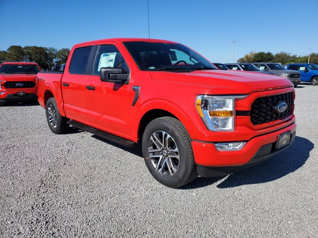 2021 Ford F-150 SuperCrew Cab 4x2, Pickup #M0365 - photo 2