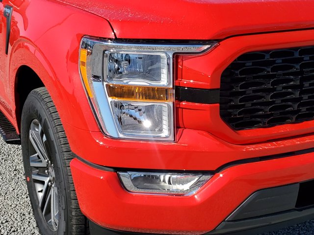 2021 Ford F-150 SuperCrew Cab 4x2, Pickup #M0365 - photo 4