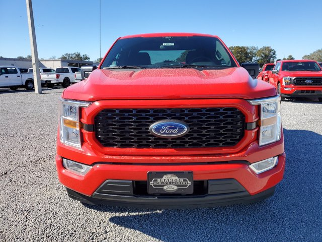 2021 Ford F-150 SuperCrew Cab 4x2, Pickup #M0365 - photo 5