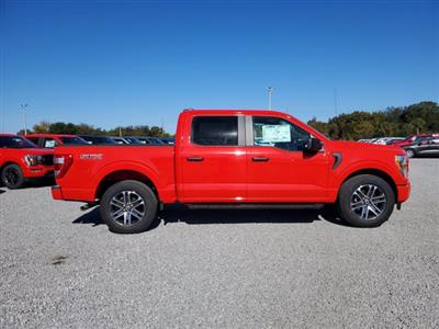 2021 Ford F-150 SuperCrew Cab 4x2, Pickup #M0365 - photo 3