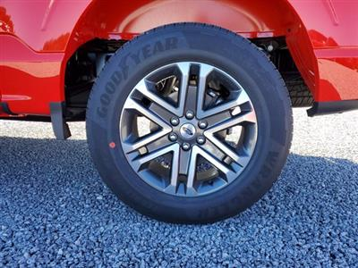 2021 Ford F-150 SuperCrew Cab 4x2, Pickup #M0365 - photo 8