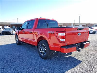 2021 Ford F-150 SuperCrew Cab 4x2, Pickup #M0365 - photo 9