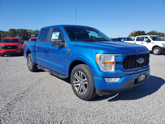 2021 Ford F-150 SuperCrew Cab 4x2, Pickup #M0367 - photo 4