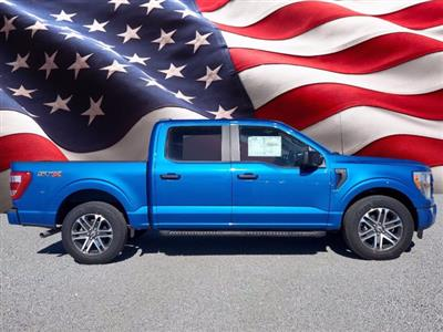 2021 Ford F-150 SuperCrew Cab 4x2, Pickup #M0367 - photo 1
