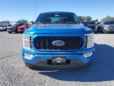 2021 Ford F-150 SuperCrew Cab 4x2, Pickup #M0367 - photo 6