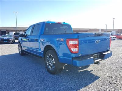 2021 Ford F-150 SuperCrew Cab 4x2, Pickup #M0367 - photo 2