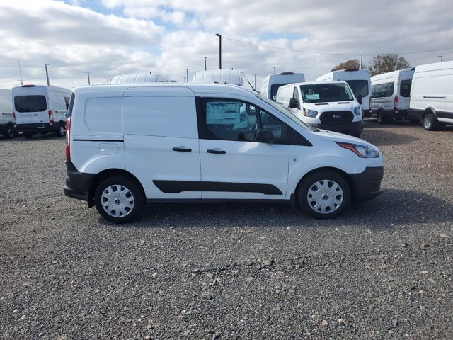 2021 Ford Transit Connect FWD, Empty Cargo Van #M0373 - photo 3