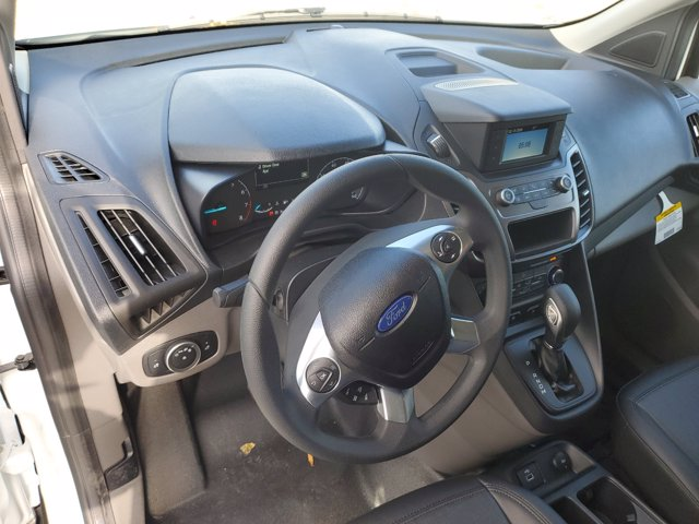 2021 Ford Transit Connect FWD, Empty Cargo Van #M0373 - photo 9