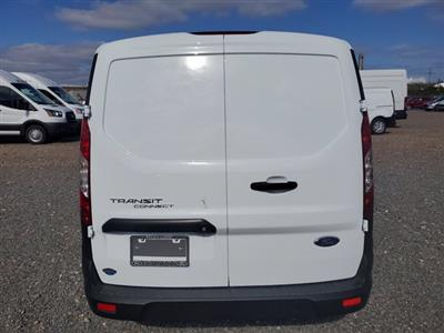 2021 Ford Transit Connect FWD, Empty Cargo Van #M0373 - photo 7